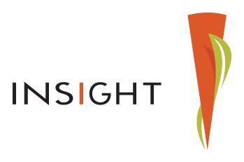Insight Lighting